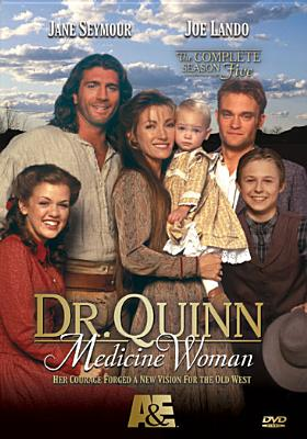 Dr. Quinn, Medicine Woman: The Complete Season 5