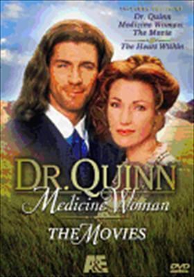Dr. Quinn Medicine Woman: The Movies