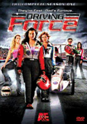 Driving Force: The Complete Season One