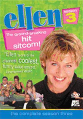 Ellen: Season 3