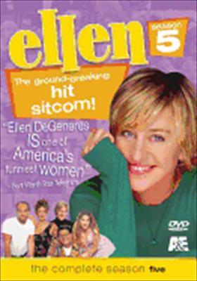 Ellen: The Complete Season Five