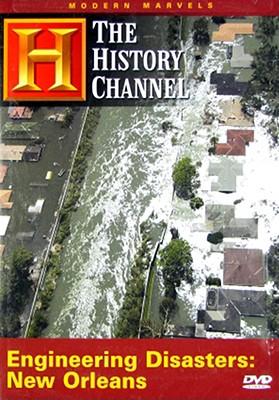 Engineering Disasters: New Orleans