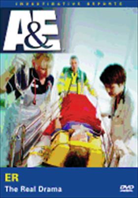 Er: The Real Drama (Investigative Reports)