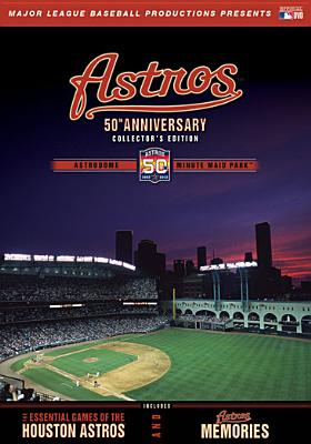 The Essential Games of the Houston Astros 0733961268690