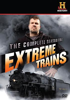 Extreme Trains
