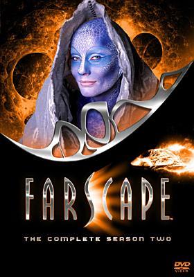Farscape: The Complete Season Two