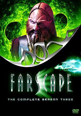 Farscape: The Complete Season Three