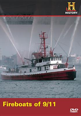 Fireboats of 9/11