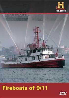 Fireboats of 9/11
