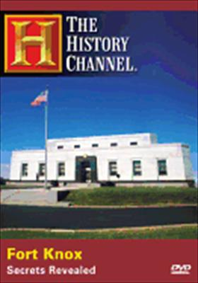 Fort Knox: Secrets Revealed