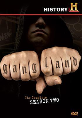 Gangland: The Complete Season Two