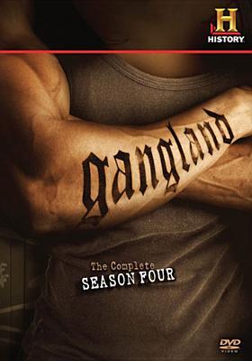 Gangland: Complete Season 4