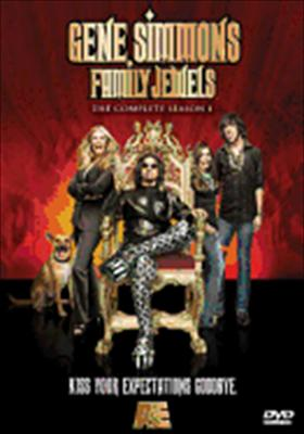 Gene Simmons Family Jewels: The Complete Season 1