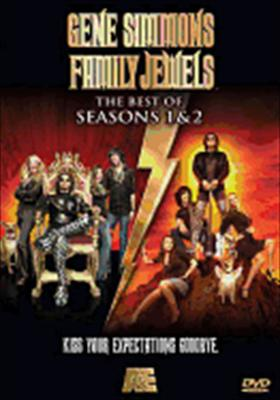 Gene Simmons Family Jewels: Best of Seasons 1 & 2