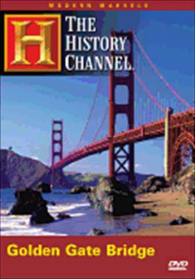 Golden Gate Bridge (Modern Marvels)
