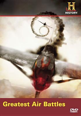 Greatest Air Battles