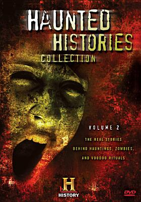 Haunted Histories Collection: Volume 2