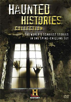 Haunted Histories Collection Megaset