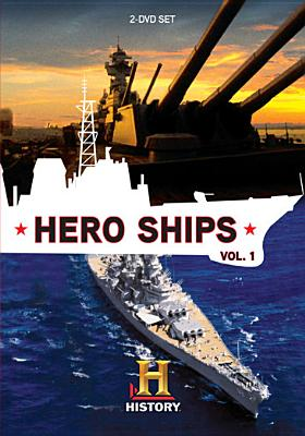 Hero Ships: Vol. 1