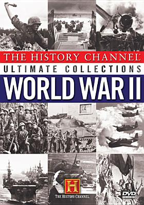 History Ultimate Collections: WWII / War in Europe & Pacific