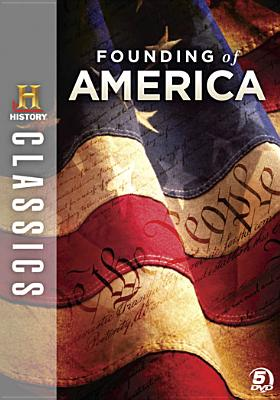 History Classics: Founding of America 0733961231700