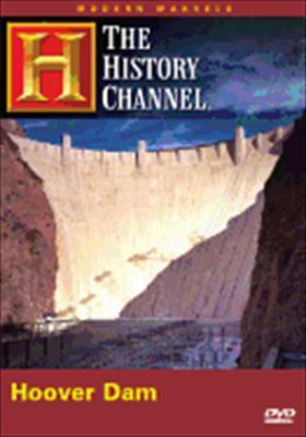 Hoover Dam (Modern Marvels)