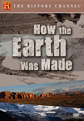 How the Earth Was Made 0733961110548