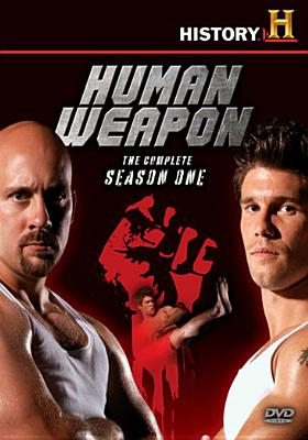 Human Weapon: The Complete Season 1