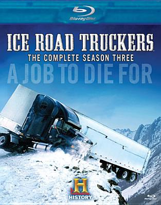 Ice Road Truckers: The Complete Season Three