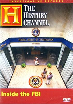 Inside the FBI (Investigative Reports)