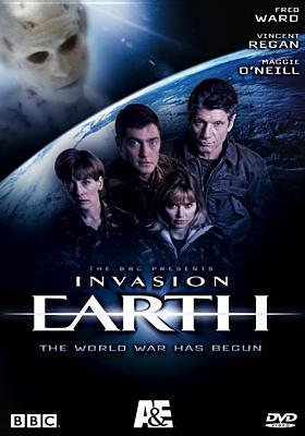 Invasion Earth: The World War Has Begun