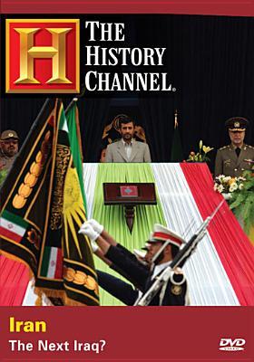 Iran: The Next Iraq?