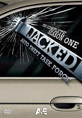 Jacked, Auto Theft Task Force: The Complete Season One