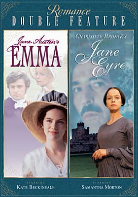 Jane Eyre / Emma