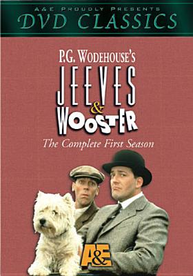 Jeeves & Wooster: Complete First Season
