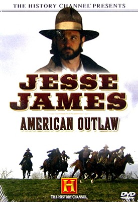 Jesse James: American Outlaw 0733961775303