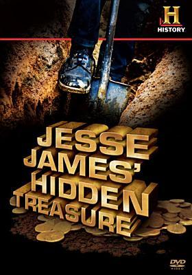 Jesse James' Hidden Treasure