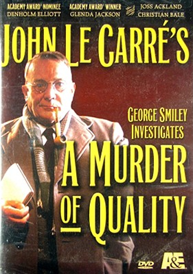 John Le Carre's a Murder of Quality 0733961716580