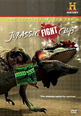 Jurassic Fight Club: The Complete First Season