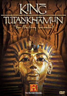 King Tutankhamun: The Mystery Unsealed