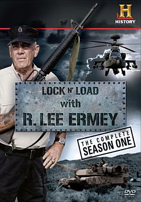 Lock N' Load with R. Lee Ermey: The Complete Season One