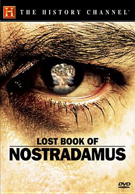 Lost Book of Nostradamus