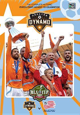 MLS Cup 2007: Houston Dynamo