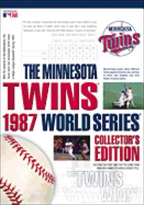 Minnesota Twins: 1987 World Series