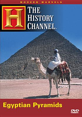 Modern Marvels: Egyptian Pyramids