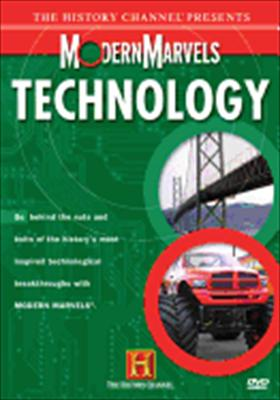 Modern Marvels: Technology
