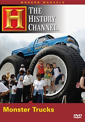 Monster Trucks (Modern Marvels)