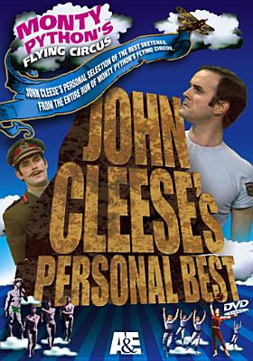 Monty Python: John Cleese's Personal Best