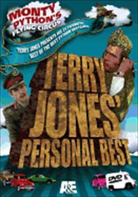 Monty Python: Terry Jones' Personal Best