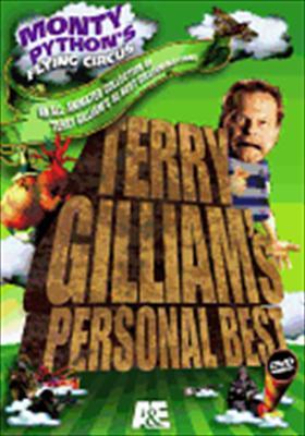 Monty Python: Terry Gilliam's Personal Best